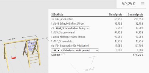 Online-Planer - PDF-Übersicht - WINNETOO-Planer - ObjectCode GmbH