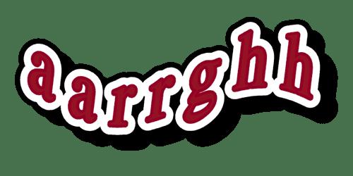 Irritation over sprogfejl | Your Missing Link
