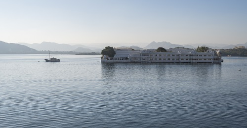 palace hotels in udaipur