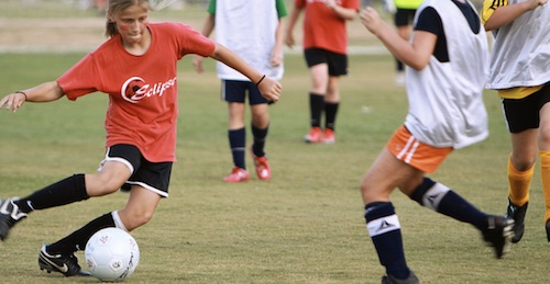 Soccer Camps in Texas