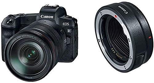 top lens mount adapters