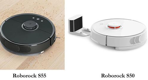 Roborock S55 50