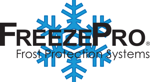 FreezePro™logo black