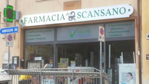 Farmacia di Scansano