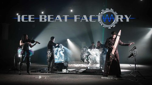 ice beat factory