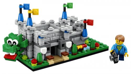 Legoland Castle – 40306