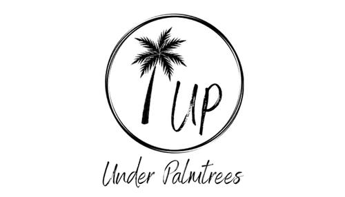 Under Palmtrees Logo