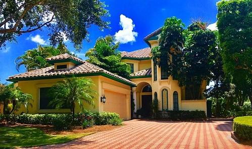 Villa La Palma at Bay Colony