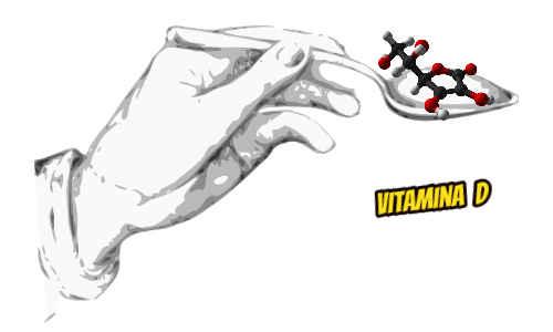 Imagen Vitamina D