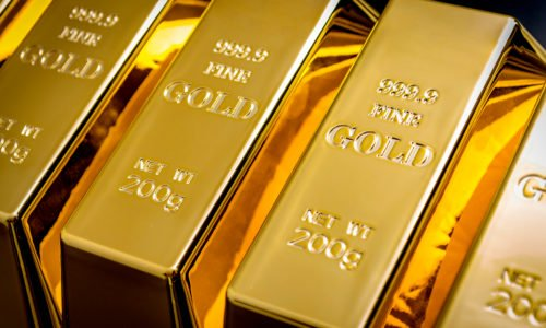 can gold be made in a lab