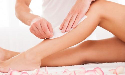 PHD waxing treatment
