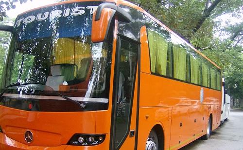 jaipur to bikaner by bus