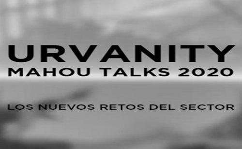 Urvavity Mahou Talks