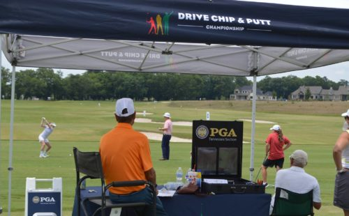 drive chip and putt