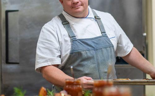 Executive Chef Thomas Lotti | Fine Dining | Private Club TN