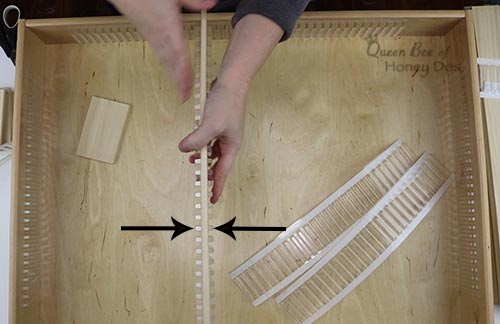 Easy DIY Custom Drawer Dividers