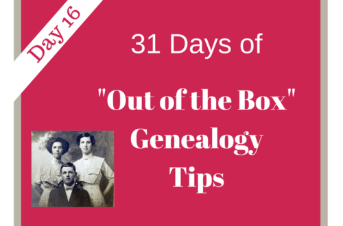 Join in on genealogy related twitter chats! Find twitter chats and learn how to join right in with other like minded genealogy researchers.