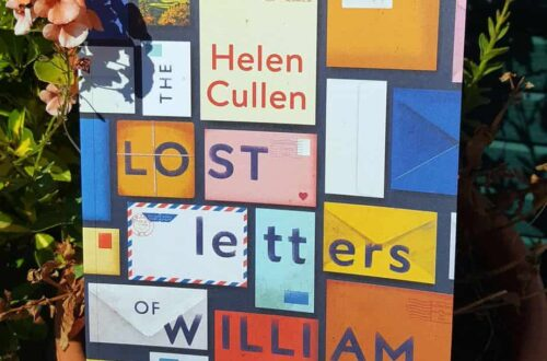 The Lost Letters of William Woolf Hellen Cullen