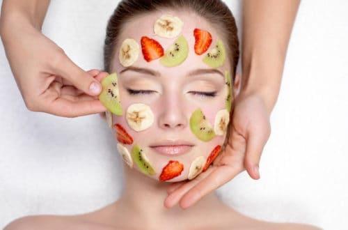 Voeding voor mooie huid