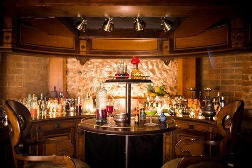 Secret Bars In London - BYOC City