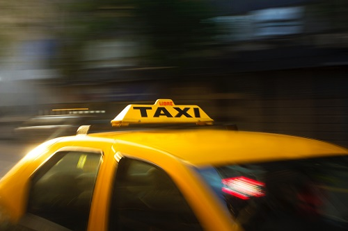 city taxi booking