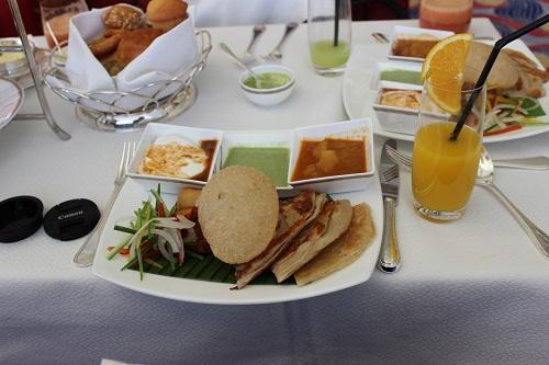 best restaurants in bhilwara