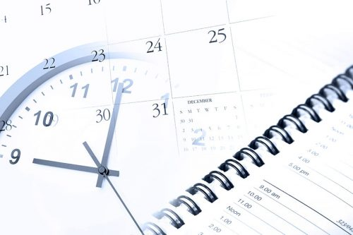 Effectively Manage Your Time