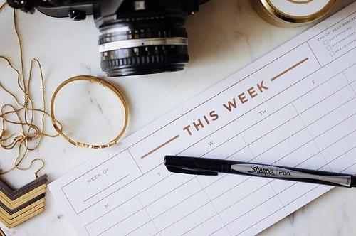 checklist, todo, plan, organize