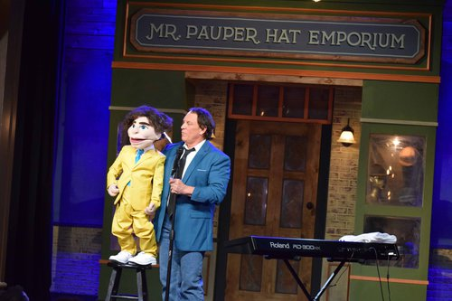 Here are the Best Ventriloquists Right Now That Perform Live Shows