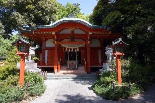 jiyugaoka neighborhood