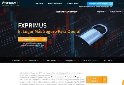 FXPRIMUS