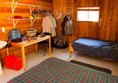 Dean River Lodge