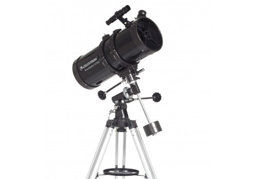 Celestron 127EQ Power Seeker