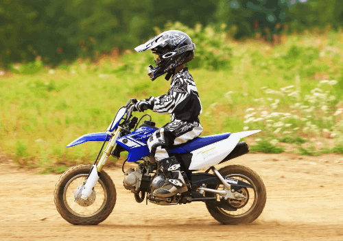 How to convince your parents to get a dirt bike