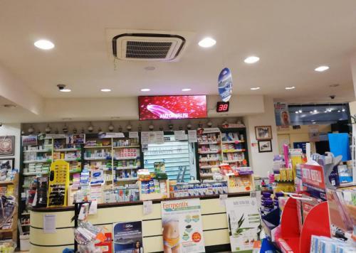 Farmacia Paoletti - Firenze