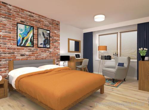 projektant_wnętrz_lublin-perspektywa_studio-projekt-sypialnia-w-kamienicy-czerwona-cegła-4