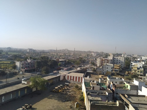 Why Indore So Clean