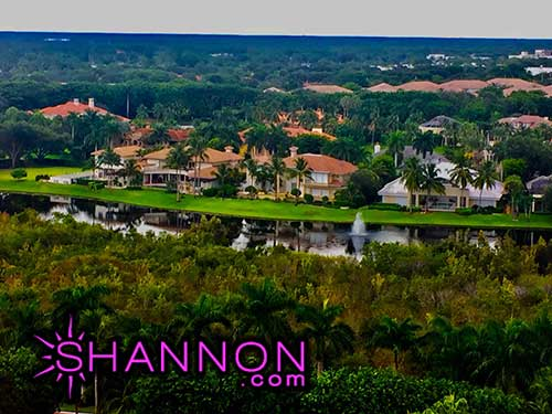 Naples, FL luxury homes and condos