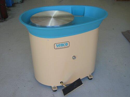 Venco No 3Mk11 pottery wheel