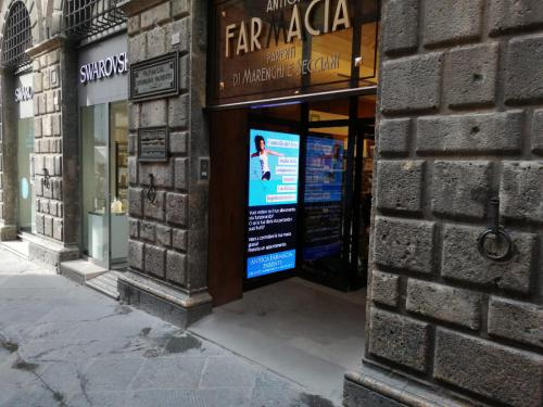 Farmacia Antica Parenti - Siena