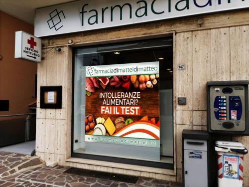 Farmacia DiMattei - Sant'Egidio alla Vibrata TE