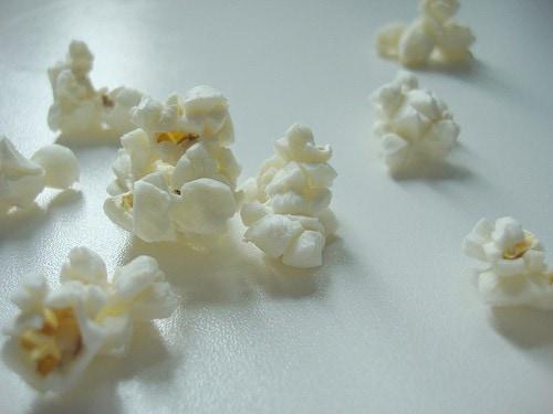 Zelf Popcorn maken?