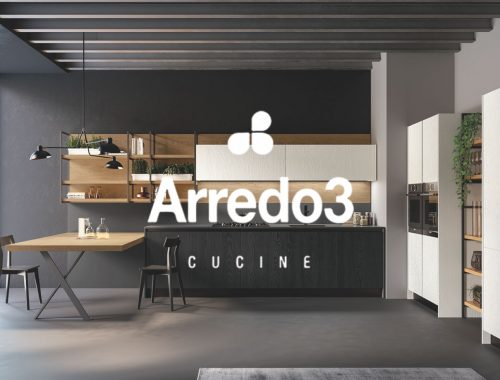 kitchen and furniture shop in rome