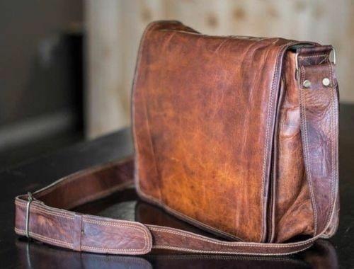 torby szyte ze skóry Warszawa