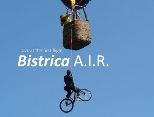 Bistrica Airshow