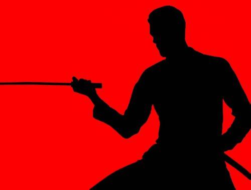 The Last Samurai of June 1,876