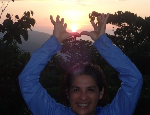 Our Two Wonderful Nights in Minca, Colombia
