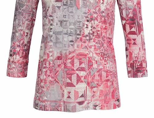 Damenshirt hohe Auflösung Fashionfoto