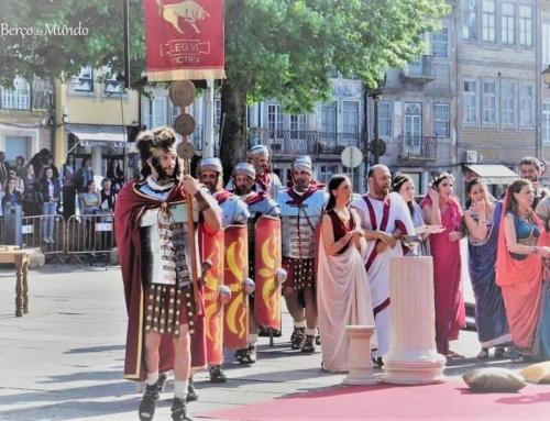 Império Romano: vestígios em Portugal