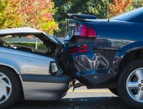 Important Documents to Present to a Car Accident Lawyer